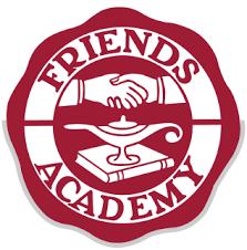 Friends Academy Logo